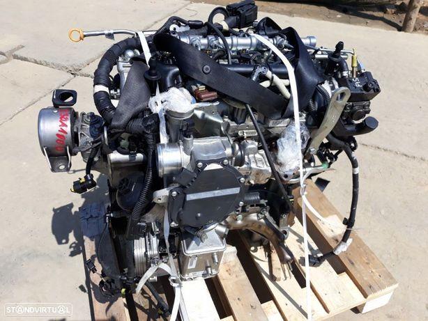 Motor FIAT ALFA ROMEO 1.3L D 95 CV - 330A1000