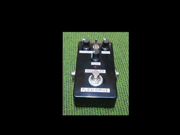 Efekt gitarowy Plexi Drive (klon)