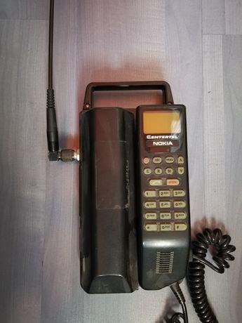 Stara Nokia TMF-4SP Centertel retro vintage