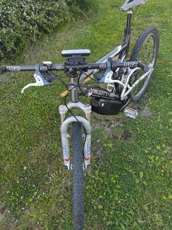 Rower górski Scott g-zero pro full  MTB ebike elektryczny