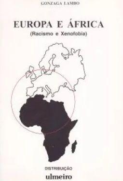 Europa e África - de Gonzaga Lambo - BARATÍSSIMO