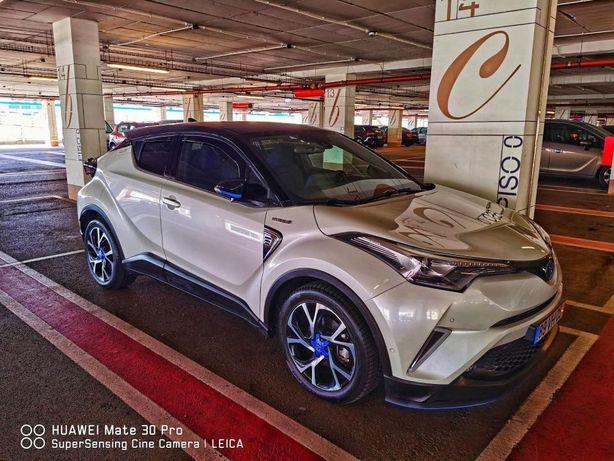 Toyota C-HR 1.8 Híbrido EXCLUSIVE
