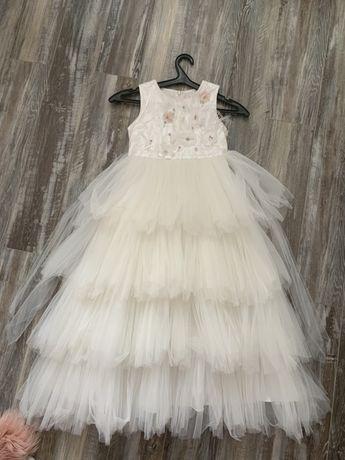 Платья для модняжки   8-10 лет