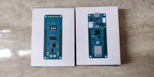 Moduły do Arduino MKR 485 SHIELD MKR WIFI 1010 ArducamMT9M001
