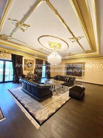 Аренда VIP апартаментов на Мичурина