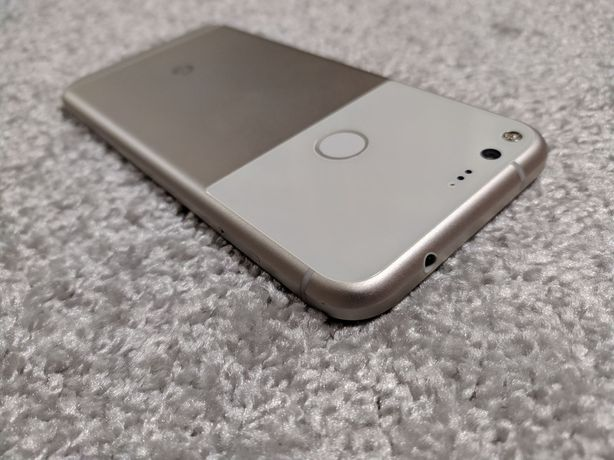Продам Google pixel XL 128gb