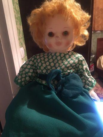 Кукла 50-е годы