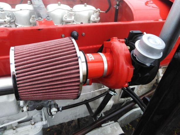 Turbo do Ursus C 360 C 355 C 340 Ursus C 330 C 335