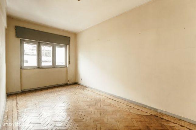 Apartamento T2 Covilhã