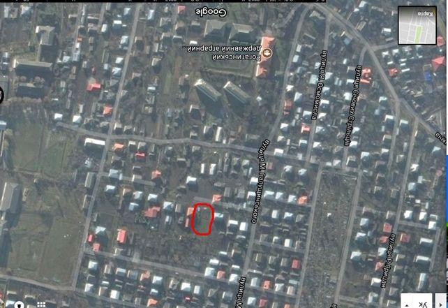 Продається земельна ділянка під будівництво у м. Рогатині