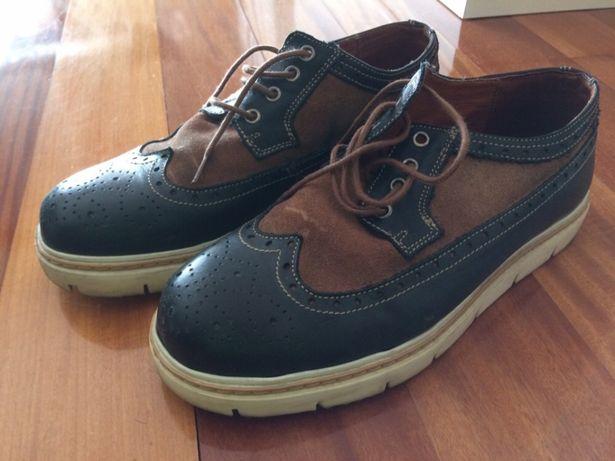 Sapatos seaside 42