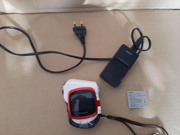 Kamera cyfrowa Sanyo VPC-CA6EX