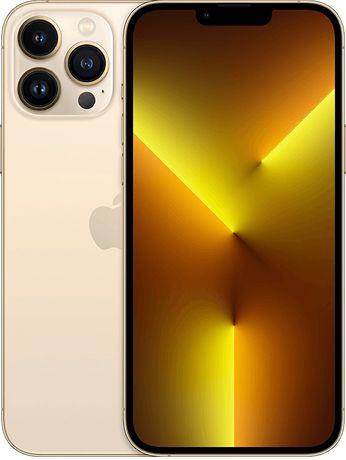 Iphone 13 pro max gold 128 gb faktura