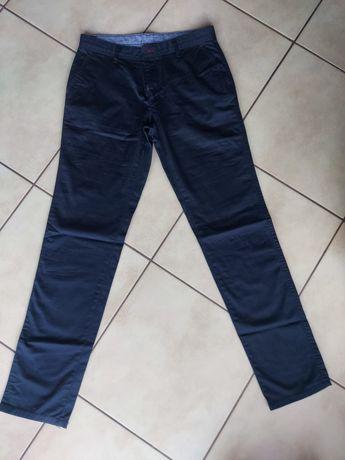 Spodnie męskie Kubenz