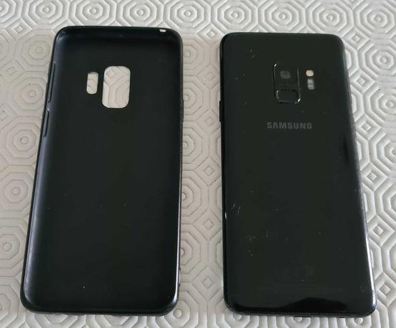 Samsung S9 para peças a funcionar