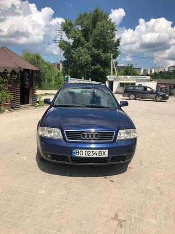 Продам Audi A6 C5 2.5
