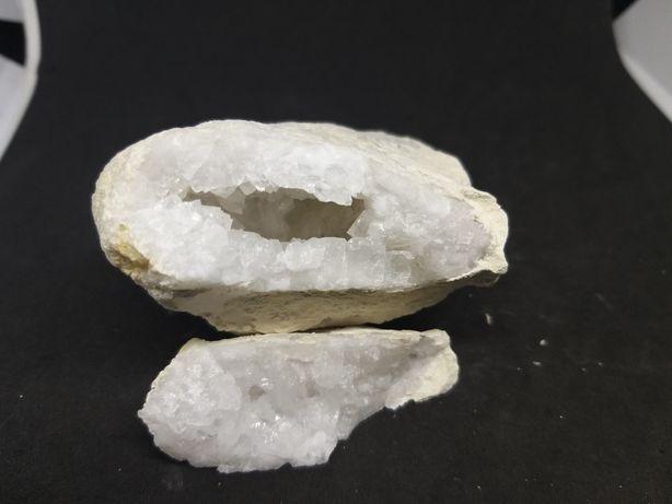 Geode de Selenite