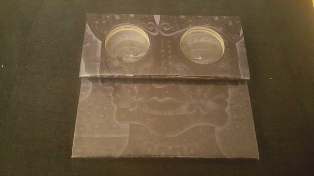 Caixas originais cds tool - lateralus e 10 000 days