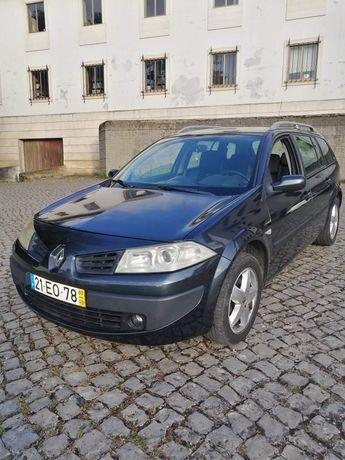 Renault Megane 2007 Bom preço
