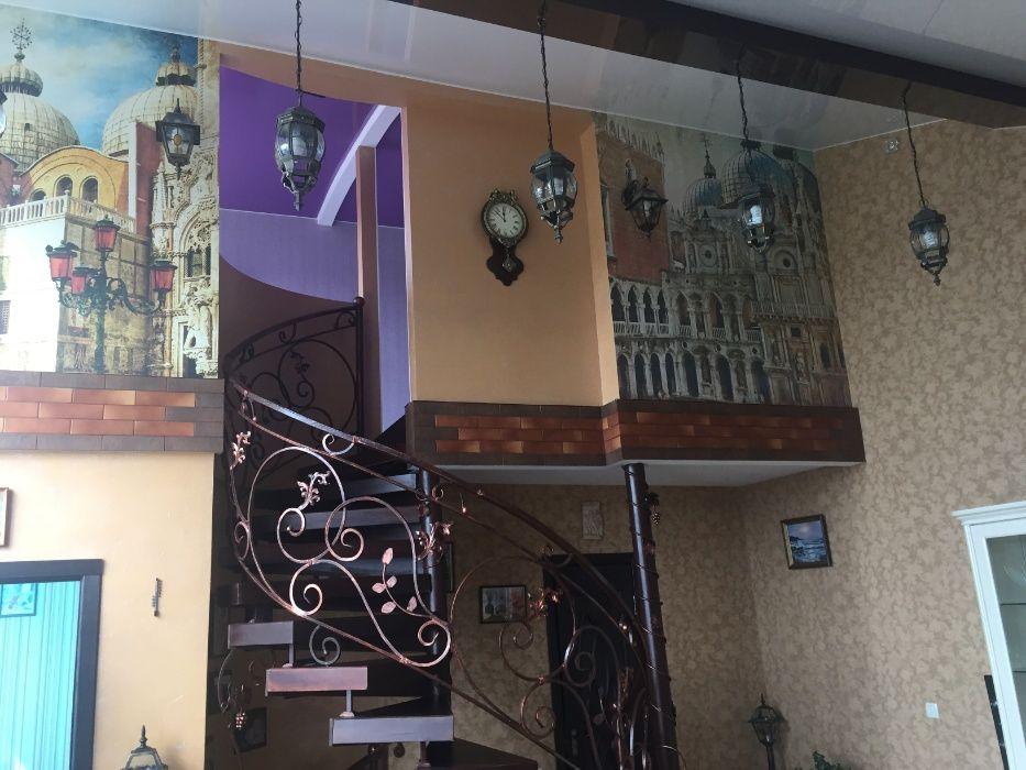 Продам трехэтажный пентхаус з дорогим дизайнерським ремонтом. Вышгород - изображение 1