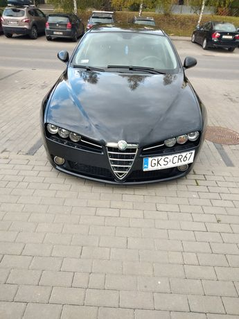 Sprzedam Alfa Romeo 159