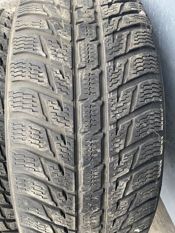 колеса шини 235/60 R18 Santa fe