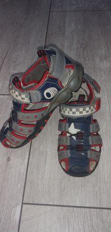 Sandały rozmiar 30