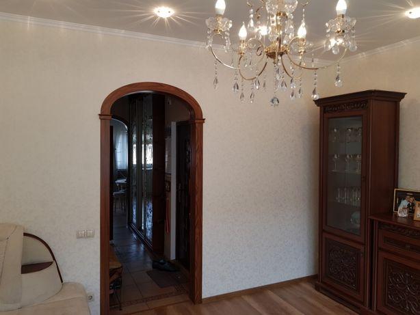 Продам в Одессе квартиру 2х конт.котел.55м2