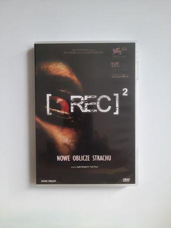 Film [Rec]² Nowe oblicze strachu