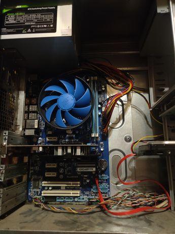 Amd Athlon 740 4 ядра
