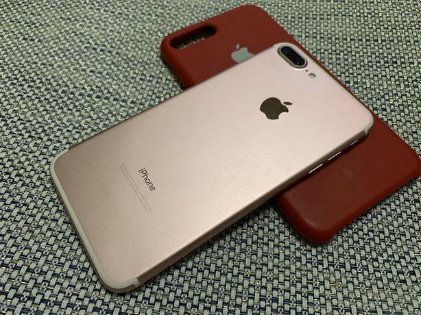 Apple iPhone 7 plus 128 айфон 7+