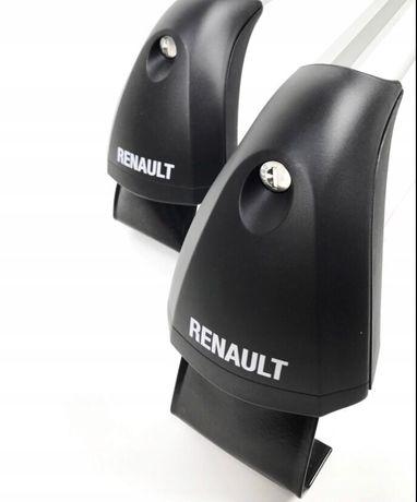 Багажник поперечини Рено Кліо Renault Clio Рено Клио