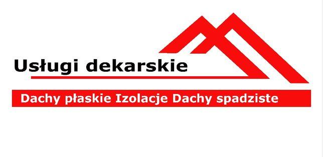 Usługi dekarsko-blacharskie