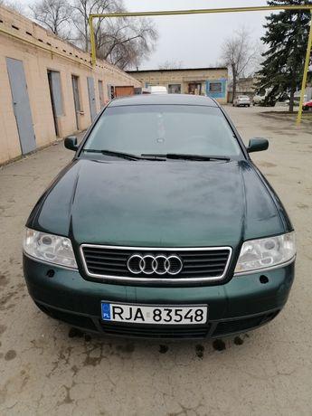 Продам авто AUDI A6 C5 отличное состояние