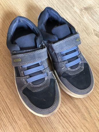 Туфли кроссовки ботинки ecco для мальчика