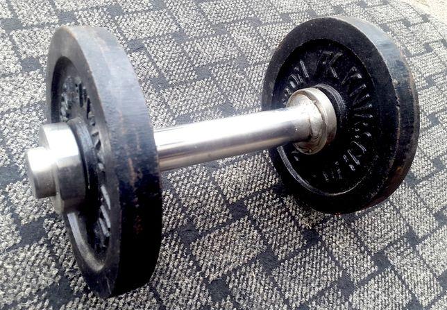 Hantla 7,5 kg