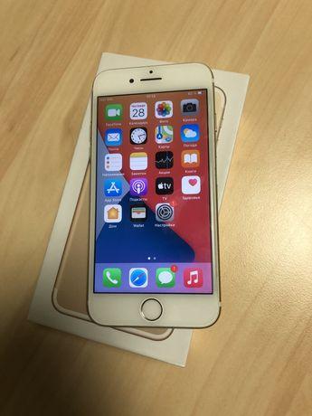 iPhone 7 128GB Gold Neverlok