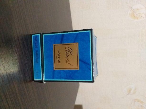Продаётся женская парфюмированная вода Lancome Climat .