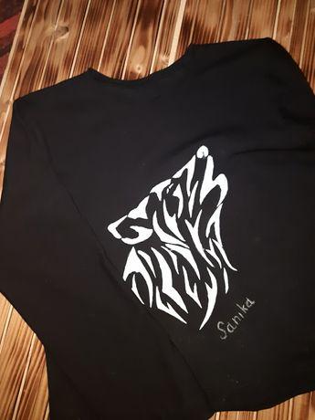 Створення   футболк
