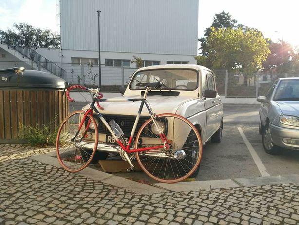 Vendo bicicleta Sirla
