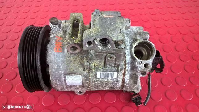 Compressor AC - 6Q0820808F [VW Polo 9N]