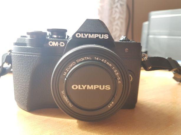 Olympys OM-D  E-M10 mark III