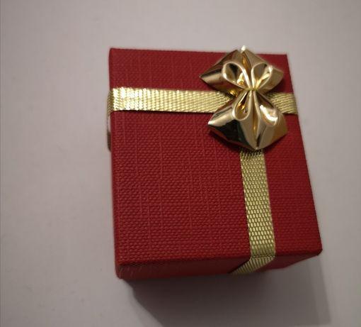 Pudełko pudełeczko prezentowe prezent