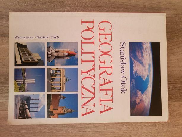 S. Otok, Geografia polityczna, 1996