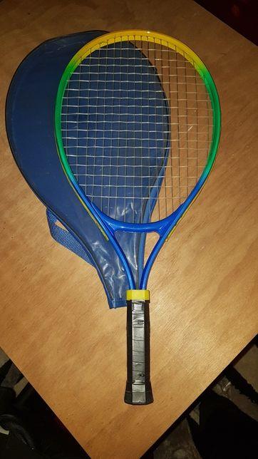 Rakieta tenisowa juniorska