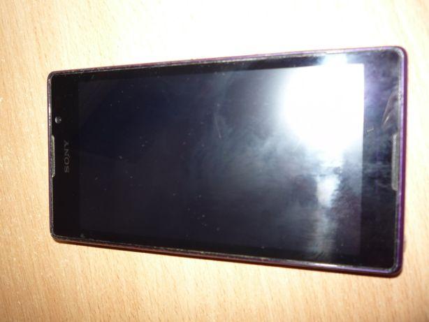 Продам телефон Sony Xperia C/C2305