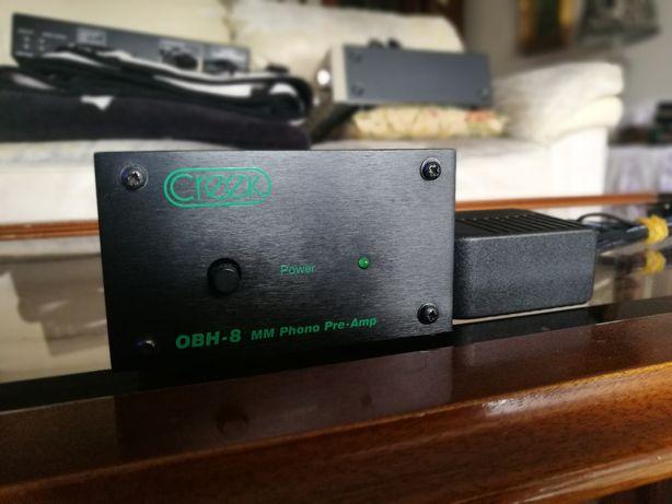 Creek OBH-8 Pré Amplificador Phono MM