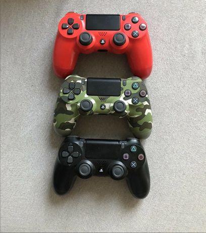Playstation 4 comandos