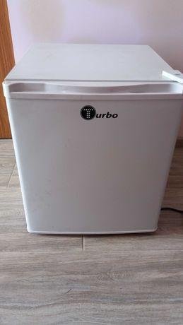 Mała lodówka turbo