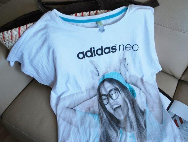 Adidas neo t-shirt S/M